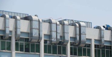 专业油烟管道安,不同客户定制设计方案