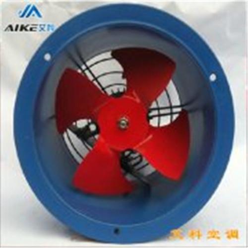 油烟净化器风机如何合理施工安装?